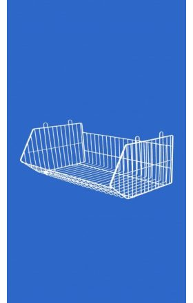 Foto - Large middle  wire segment basket